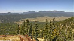 view from Angel Fire Valley on 2018-09-14