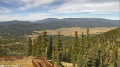 view from Angel Fire Valley on 2018-10-29