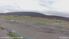 view from Mifflin County Airport (west) on 2018-12-03