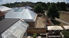 view from RHS Wisley 1 on 2018-07-23