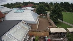 view from RHS Wisley 1 on 2018-08-27