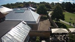 view from RHS Wisley 1 on 2018-09-24