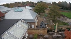 view from RHS Wisley 1 on 2018-11-06