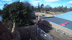 view from RHS Wisley 3 on 2019-03-11