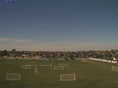 view from Canyon Ridge High School on 2018-10-08
