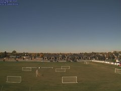 view from Canyon Ridge High School on 2018-10-12