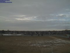 view from Canyon Ridge High School on 2018-12-05