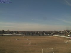 view from Canyon Ridge High School on 2018-12-09