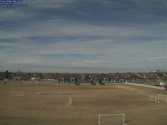 view from Canyon Ridge High School on 2019-03-12