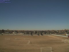 view from Canyon Ridge High School on 2019-03-16