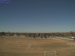 view from Canyon Ridge High School on 2019-03-19