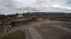 view from Dalmarnock 3 on 2018-07-16