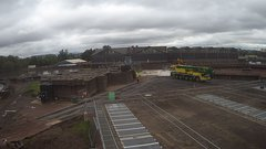 view from Dalmarnock 3 on 2018-08-27
