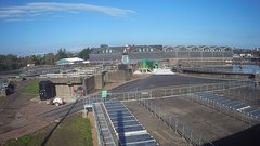 view from Dalmarnock 3 on 2018-10-10