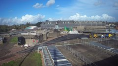 view from Dalmarnock 3 on 2018-10-14
