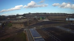 view from Dalmarnock 3 on 2018-10-17
