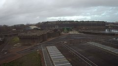 view from Dalmarnock 3 on 2019-01-07