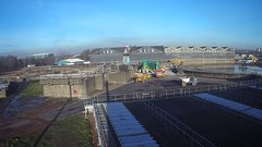 view from Dalmarnock 3 on 2019-01-09