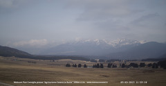 view from Pian Cansiglio - Casera Le Rotte on 2019-03-09