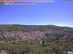 view from Seui Cuccaioni on 2019-06-18