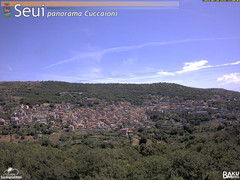 view from Seui Cuccaioni on 2019-06-20