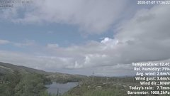 view from Sotra on 2020-07-06