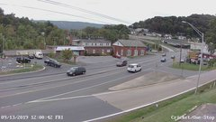 view from Electric Avenue - Lewistown on 2019-09-13