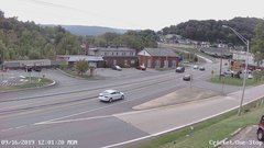 view from Electric Avenue - Lewistown on 2019-09-16