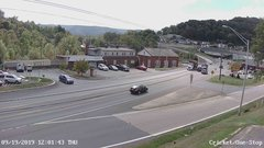 view from Electric Avenue - Lewistown on 2019-09-19