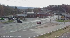 view from Electric Avenue - Lewistown on 2019-11-09