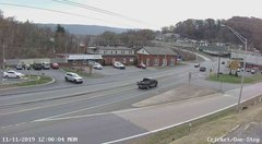 view from Electric Avenue - Lewistown on 2019-11-11