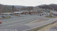 view from Electric Avenue - Lewistown on 2020-02-27