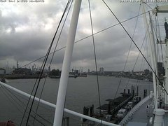 view from Cap San Diego on 2019-11-04