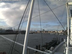 view from Cap San Diego on 2019-11-30