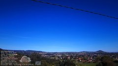 view from MeteoReocín on 2019-10-03
