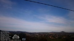 view from MeteoReocín on 2019-12-06