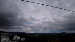 view from MeteoReocín on 2020-07-11