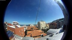 view from Oss. Meteorologico di Gabicce Mare e Cattolica on 2019-09-14