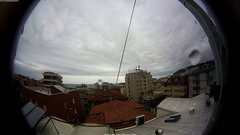 view from Oss. Meteorologico di Gabicce Mare e Cattolica on 2019-09-19