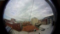 view from Oss. Meteorologico di Gabicce Mare e Cattolica on 2019-11-14