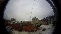 view from Oss. Meteorologico di Gabicce Mare e Cattolica on 2019-11-19