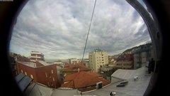 view from Oss. Meteorologico di Gabicce Mare e Cattolica on 2019-11-22