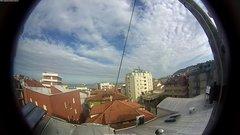 view from Oss. Meteorologico di Gabicce Mare e Cattolica on 2019-11-25