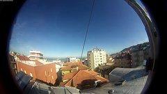 view from Oss. Meteorologico di Gabicce Mare e Cattolica on 2019-11-26