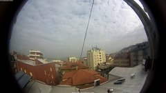 view from Oss. Meteorologico di Gabicce Mare e Cattolica on 2019-12-06