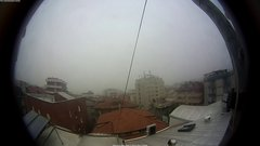 view from Oss. Meteorologico di Gabicce Mare e Cattolica on 2020-02-03