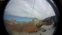 view from Oss. Meteorologico di Gabicce Mare e Cattolica on 2020-02-11
