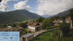 view from Valle Vigezzo on 2019-09-02