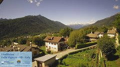 view from Valle Vigezzo on 2019-09-09