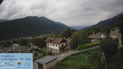 view from Valle Vigezzo on 2019-09-10